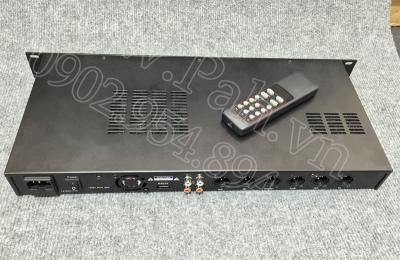 Vang số cho karaoke X5H 5